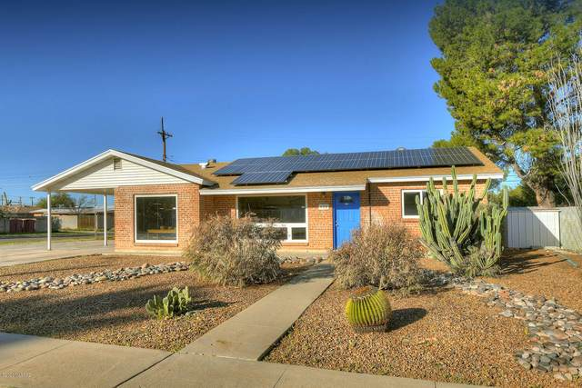 450 S Harvard Avenue, Tucson, AZ 85710 (#22004810) :: Gateway Partners | Realty Executives Arizona Territory