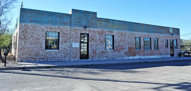 301 W 4th Street, Tucson, AZ 85705 (#22004822) :: The Local Real Estate Group | Realty Executives