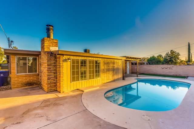 8539 E Shasta Drive, Tucson, AZ 85730 (#22004825) :: Realty Executives Tucson Elite