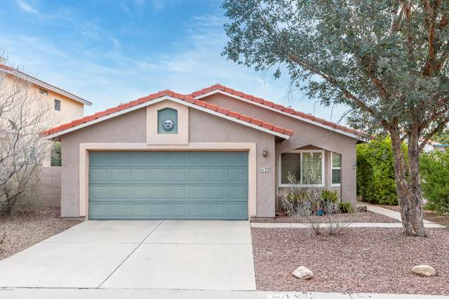 5177 W Wood Owl, Tucson, AZ 85742 (#22004840) :: Long Realty Company