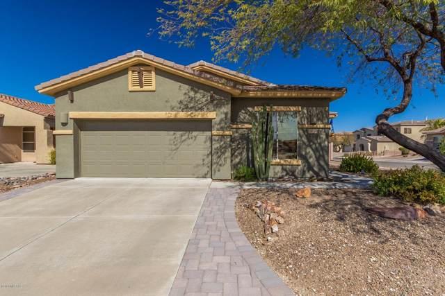 10067 E Denver Hill Drive, Tucson, AZ 85748 (#22004850) :: Realty Executives Tucson Elite