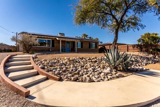 3530 E 4Th Street, Tucson, AZ 85716 (#22004851) :: The Local Real Estate Group   Realty Executives