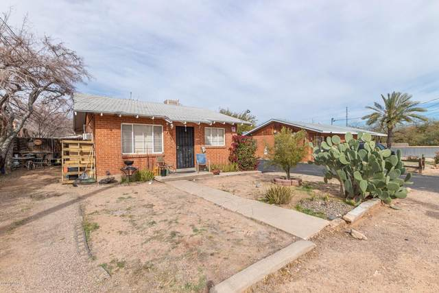 4225 E Bellevue Street, Tucson, AZ 85712 (#22004856) :: The Local Real Estate Group | Realty Executives