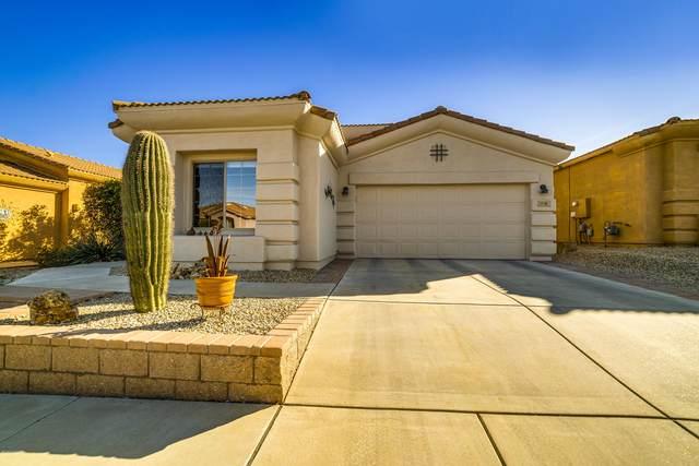 92 E Calle Del Capullo, Green Valley, AZ 85614 (#22004868) :: Gateway Partners | Realty Executives Arizona Territory