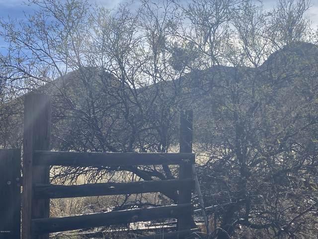 20625 S Marauders Trail, Vail, AZ 85641 (#22004869) :: The Local Real Estate Group | Realty Executives
