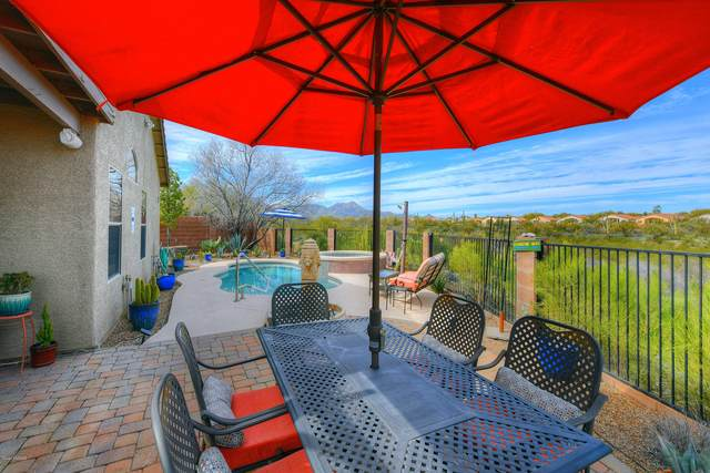 3423 N Sand Creek Court, Tucson, AZ 85745 (#22004877) :: The Local Real Estate Group   Realty Executives