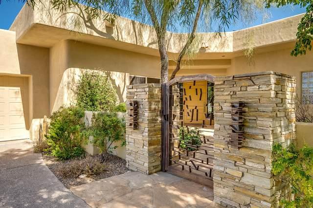 4881 N Avenida De Castilla, Tucson, AZ 85718 (#22004880) :: Long Realty - The Vallee Gold Team