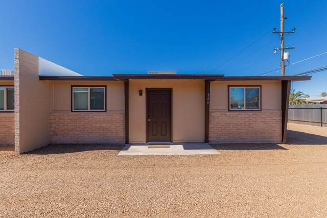 346/348 E Glenn Street, Tucson, AZ 85705 (#22004887) :: The Local Real Estate Group | Realty Executives