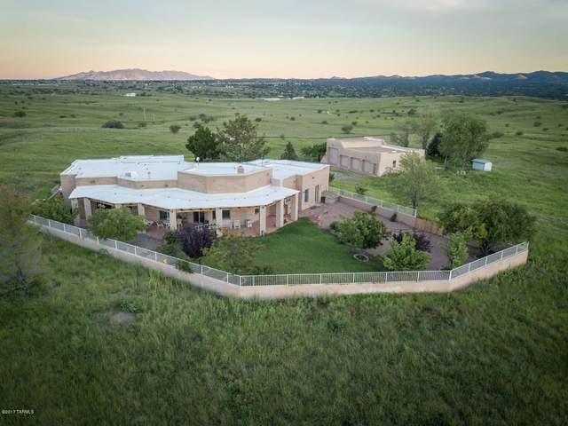 12 Foothills Court, Sonoita, AZ 85637 (MLS #22004891) :: The Property Partners at eXp Realty