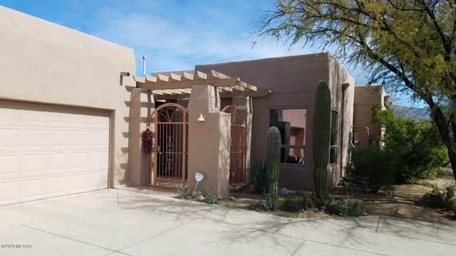 8135 S Galileo Lane, Tucson, AZ 85747 (#22004922) :: The Local Real Estate Group | Realty Executives