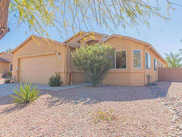 3677 W Courtney Crossing Lane, Tucson, AZ 85741 (#22004925) :: The Local Real Estate Group | Realty Executives