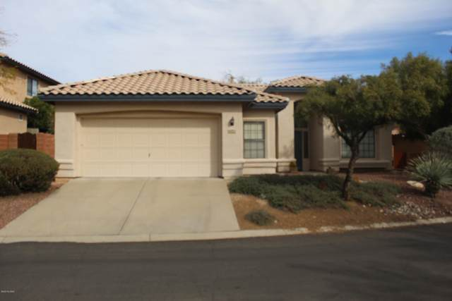 5540 N Moccasin Trail, Tucson, AZ 85750 (#22004933) :: Long Realty - The Vallee Gold Team