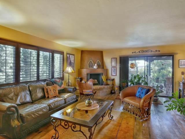108 E El Viento, Green Valley, AZ 85614 (#22004945) :: Gateway Partners | Realty Executives Arizona Territory