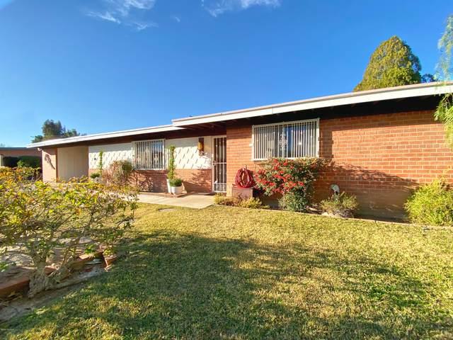 7041 E Rosewood Street, Tucson, AZ 85710 (#22004956) :: Gateway Partners | Realty Executives Arizona Territory