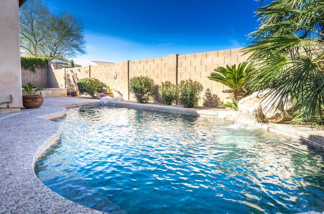 96 W Camino Rancho Cielo, Sahuarita, AZ 85629 (#22004957) :: Gateway Partners | Realty Executives Arizona Territory