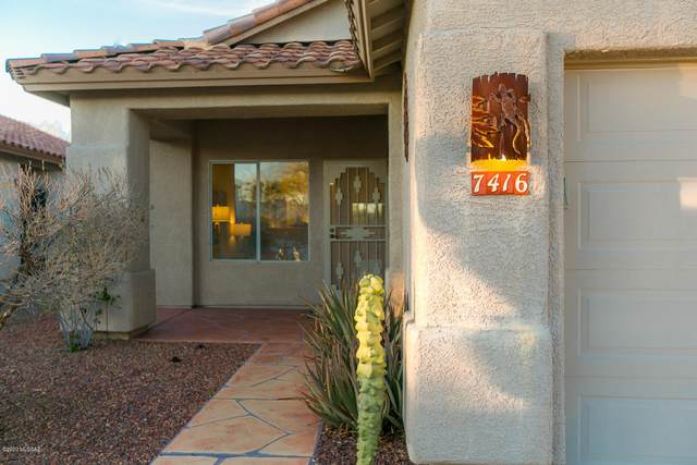7416 W River Rim Place, Tucson, AZ 85743 (#22004969) :: The Local Real Estate Group | Realty Executives