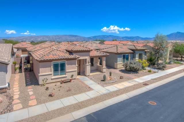 13997 E Voss Street, Vail, AZ 85641 (#22004984) :: Realty Executives Tucson Elite
