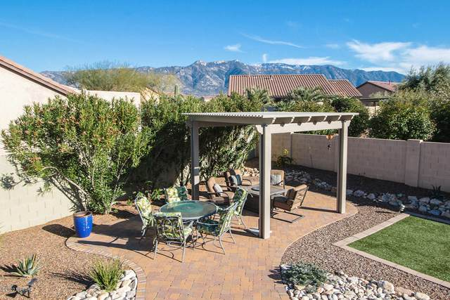 39911 S Ironwood Court, Tucson, AZ 85739 (MLS #22004985) :: The Property Partners at eXp Realty