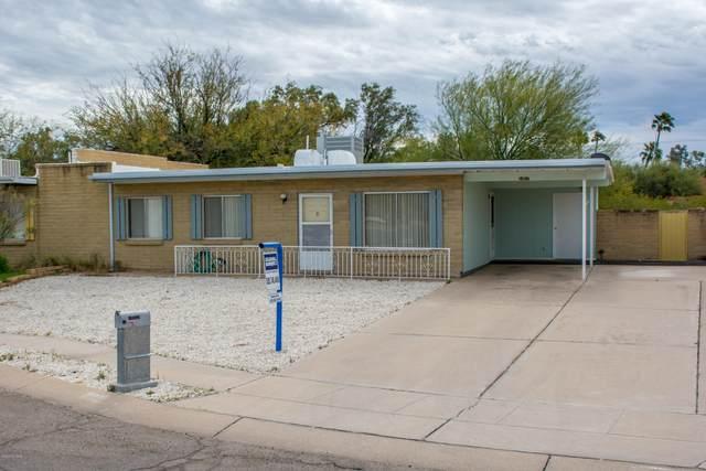 2457 S Saddleback Avenue, Tucson, AZ 85710 (#22004989) :: Gateway Partners | Realty Executives Arizona Territory