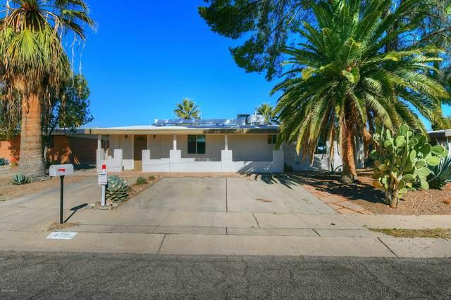 8731 E Burning Tree Drive, Tucson, AZ 85710 (#22004991) :: Realty Executives Tucson Elite