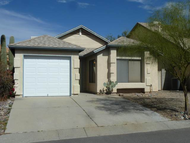 4258 W Stagestop Court, Tucson, AZ 85741 (#22004998) :: Realty Executives Tucson Elite
