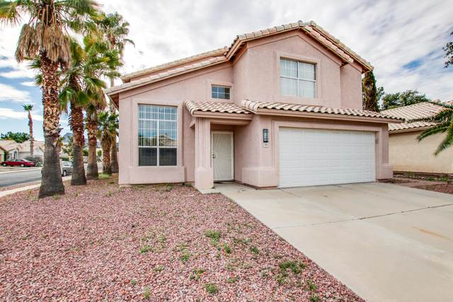 7153 W Odyssey Way, Tucson, AZ 85743 (#22005000) :: The Local Real Estate Group | Realty Executives