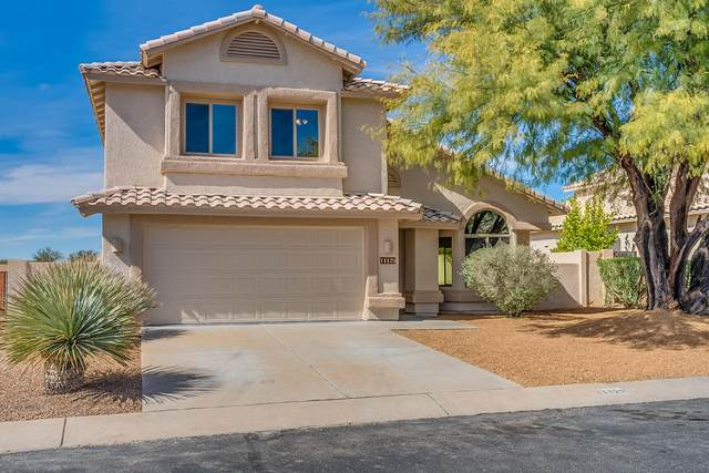 11129 N Par Drive, Tucson, AZ 85737 (#22005004) :: The Local Real Estate Group | Realty Executives