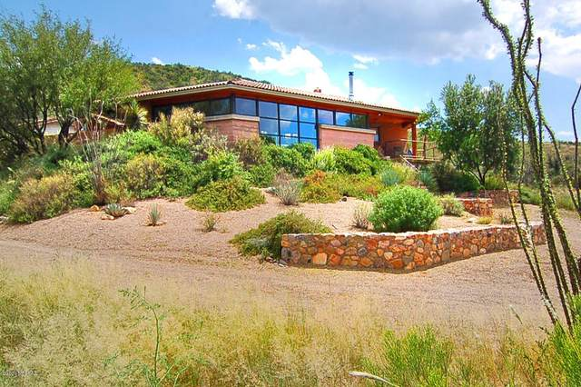 24 Copper Court, Patagonia, AZ 85624 (MLS #22005008) :: The Property Partners at eXp Realty