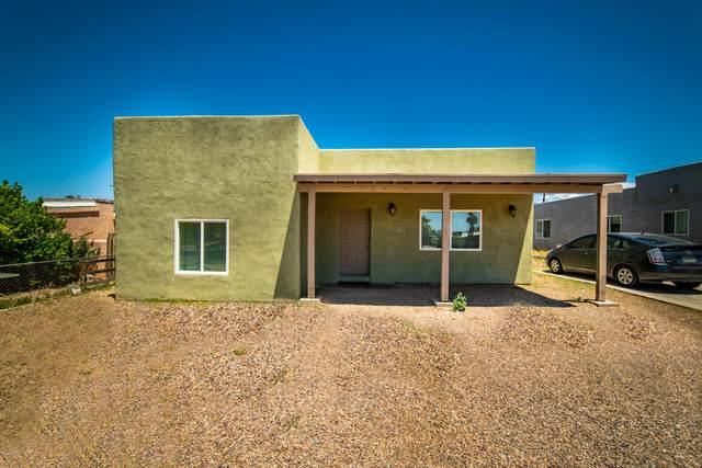 221 E Waverly Street, Tucson, AZ 85705 (#22005014) :: The Local Real Estate Group | Realty Executives