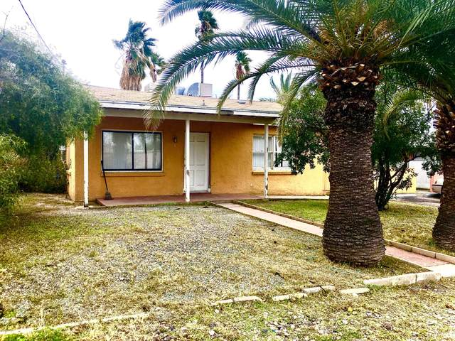 3508 E 2Nd Street, Tucson, AZ 85716 (#22005017) :: Long Realty Company