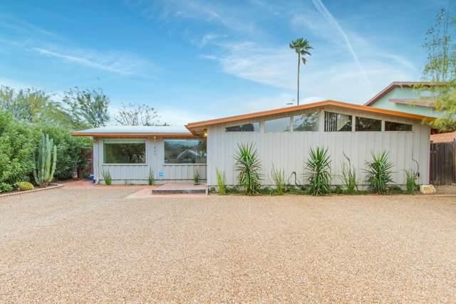 1440 E Hampton Street, Tucson, AZ 85719 (#22005029) :: The Local Real Estate Group | Realty Executives