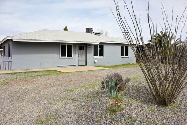 5639 E Calle Aurora Street, Tucson, AZ 85711 (#22005036) :: Gateway Partners | Realty Executives Arizona Territory