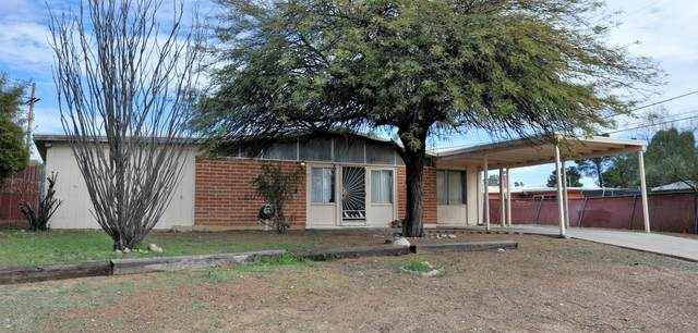 255 S Alandale Place, Tucson, AZ 85710 (#22005037) :: Long Realty - The Vallee Gold Team