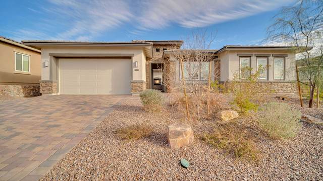 14242 N Hidden Arroyo Pass N, Marana, AZ 85658 (MLS #22005053) :: The Property Partners at eXp Realty