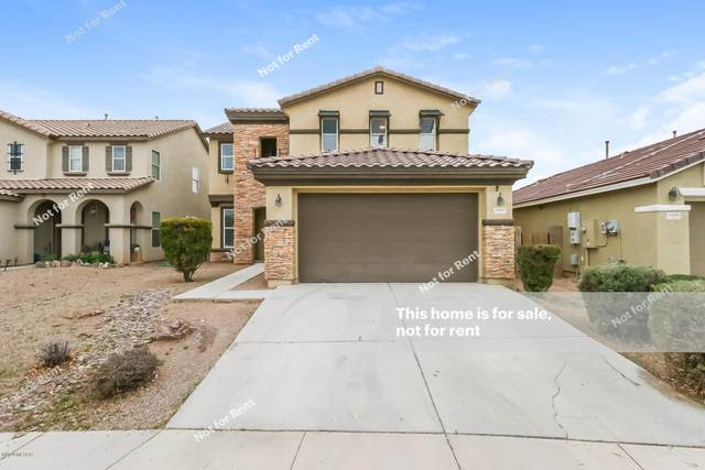 4908 E Desert Thorn Drive, Tucson, AZ 85756 (MLS #22005065) :: The Property Partners at eXp Realty