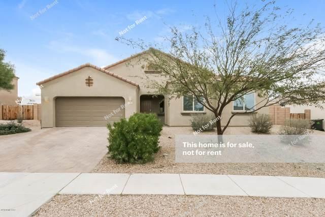 361 W Charles L Mckay Street, Vail, AZ 85641 (#22005071) :: Realty Executives Tucson Elite