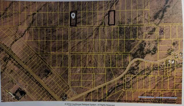 TBD N Easy Street #28, Bisbee, AZ 85603 (#22005079) :: Gateway Partners | Realty Executives Arizona Territory