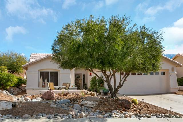 39083 S Windwood Drive, Saddlebrooke, AZ 85739 (#22005087) :: The Local Real Estate Group | Realty Executives