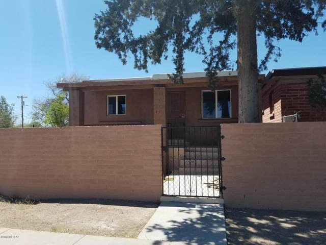 375 W 33Rd Street, Tucson, AZ 85713 (MLS #22005091) :: The Property Partners at eXp Realty