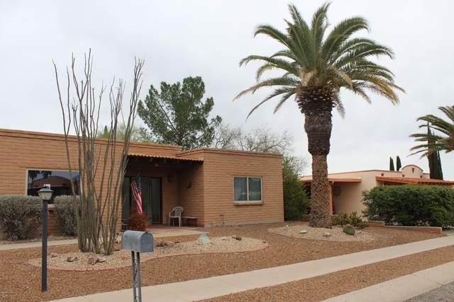 51 E La Pera, Green Valley, AZ 85614 (#22005093) :: Gateway Partners | Realty Executives Arizona Territory