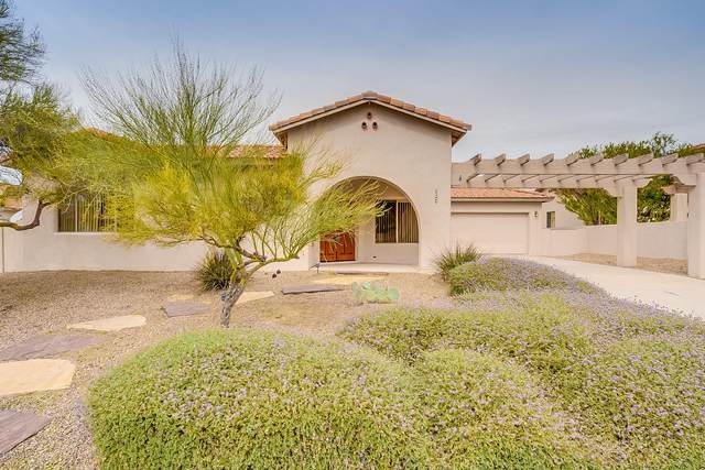 564 W Milbrae Drive, Oro Valley, AZ 85755 (#22005094) :: The Local Real Estate Group | Realty Executives