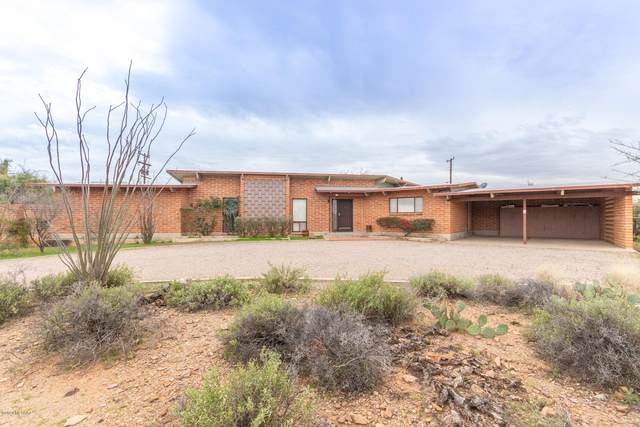 2921 S Jeftoria Road, Tucson, AZ 85713 (#22005096) :: The Local Real Estate Group | Realty Executives