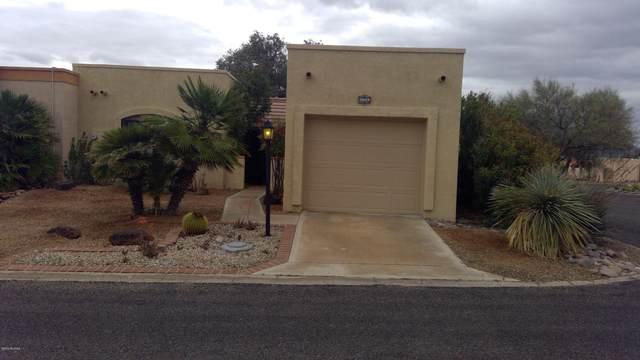 3069 S Placita Margarita, Green Valley, AZ 85622 (#22005104) :: Long Realty Company