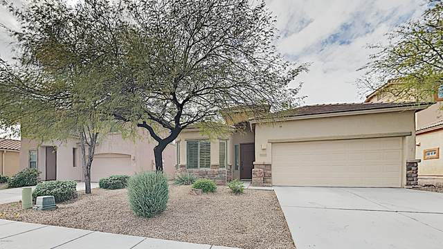 12875 Westminster Drive, Oro Valley, AZ 85755 (#22005107) :: The Local Real Estate Group | Realty Executives
