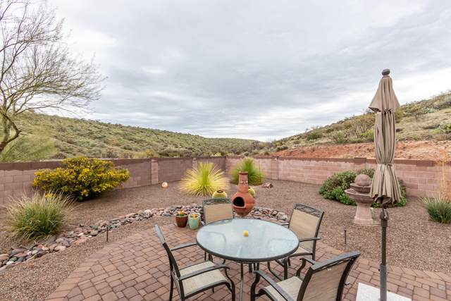 38903 S Furlong Court, Tucson, AZ 85739 (#22005110) :: Realty Executives Tucson Elite