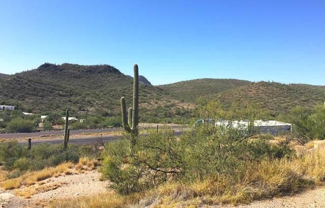 Address Not Published, Tucson, AZ 85746 (#22005120) :: Keller Williams