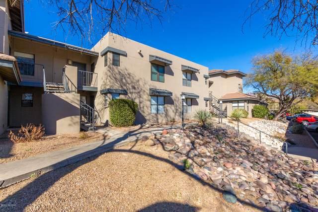 5800 N Kolb Road #1103, Tucson, AZ 85750 (#22005121) :: Keller Williams