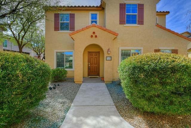 10959 E Midnight Moon Lane, Tucson, AZ 85747 (#22005123) :: Keller Williams