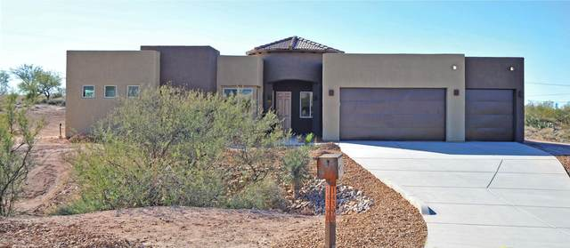 14390 E Flamingo Crescent Place, Vail, AZ 85641 (#22005133) :: Keller Williams