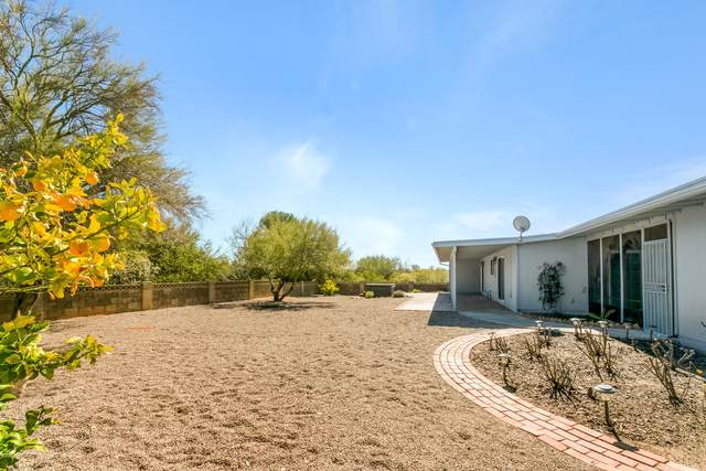 7780 N La Canada Drive, Tucson, AZ 85704 (#22005135) :: Realty Executives Tucson Elite